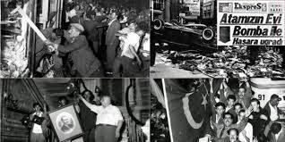 6-7 Eylül: Soykırımın Son Safhası