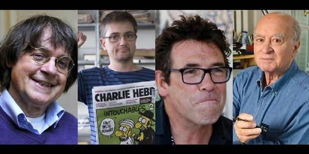 Charlie Hebdo'ya yapılan saldırı ve istihbarat savaşları