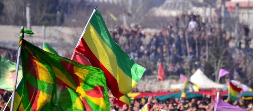 "Newroz'dan Newroz'a ""Çözüm Süreci"""